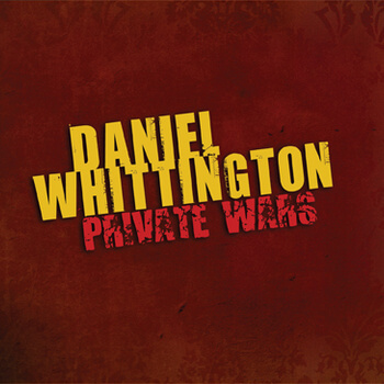 <em>Private Wars</em>, Daniel Whittington