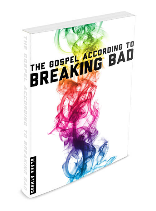 Now on Sale: 'The Gospel According to Breaking Bad'