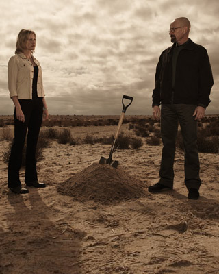 10 Moments You Might Have Missed in Breaking Bad's 'Buried'
