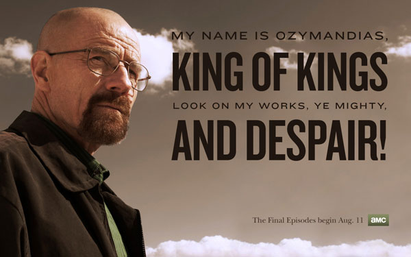 10 Moments You Might Have Missed in Breaking Bad's 'Ozymandias'
