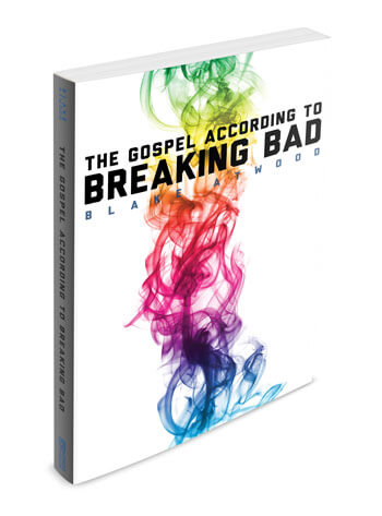 Get the Gospel According to Breaking Bad for Free Today!