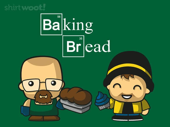 Breaking Bad News: Breaking the Facts of Life … and Other Empire Business