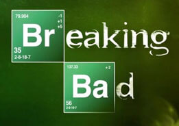 Breaking Bad News: Godzilla vs. Heisenberg, Los Pollos Cocinero, and the Music of Breaking Bad