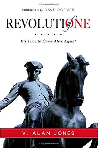 Revolution of One: It's Time to Come Alive Again!